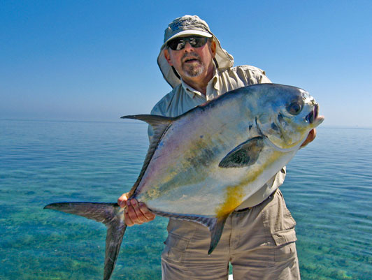 florida keys falts fishing guide permit fish capt jeff